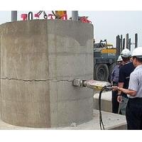襞裂機,分裂機,劈石機,劈石器--挖井,打樁必不可少的設備
