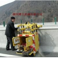 桥梁检测维修专用车,顶升车,搭架车