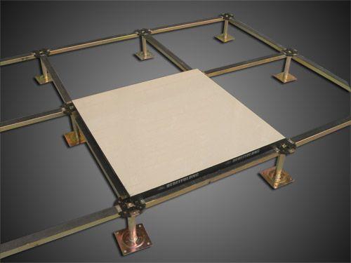 陶瓷防静电地板 - 沈飞