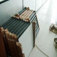 上海全钢式防静电瓷砖地板防静电地砖