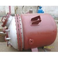 不锈钢反应釜-电加热反应釜、碳钢反应釜、搪瓷反应釜