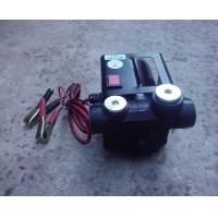 电瓶12V 24V油泵 550W 电瓶泵 导油泵