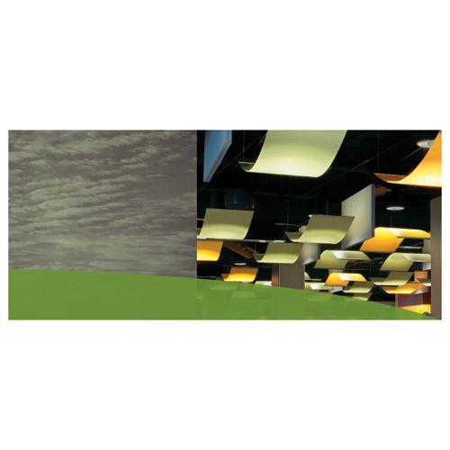 南京弧形板-阿姆斯壮弧形板-INFUSIONS Canopi
