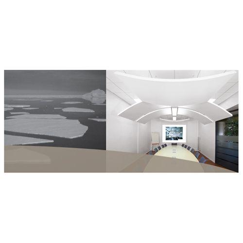 南京弧形板-阿姆斯壮弧形板-METALWORKS Canop