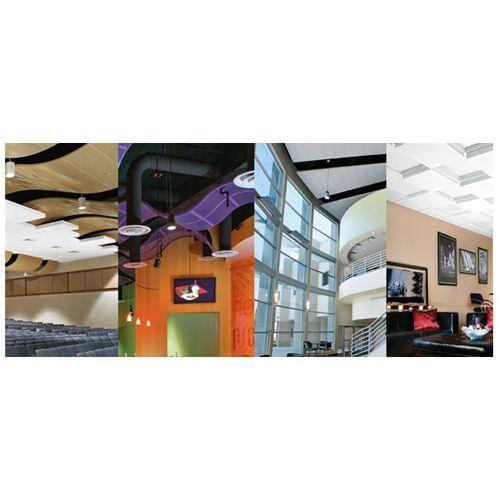 南京金属天花板-阿姆斯壮金属天花板-异型板