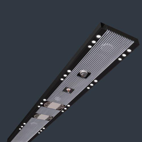 南京集成带-元光德盒体式集成带-GH6506