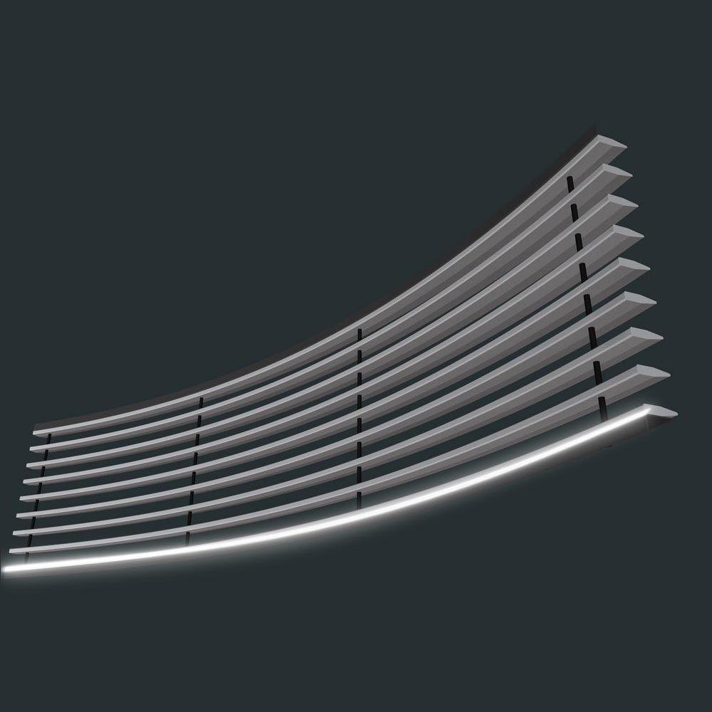 南京集成带-元光德立面弧形集成带-GM2-HLR12-L