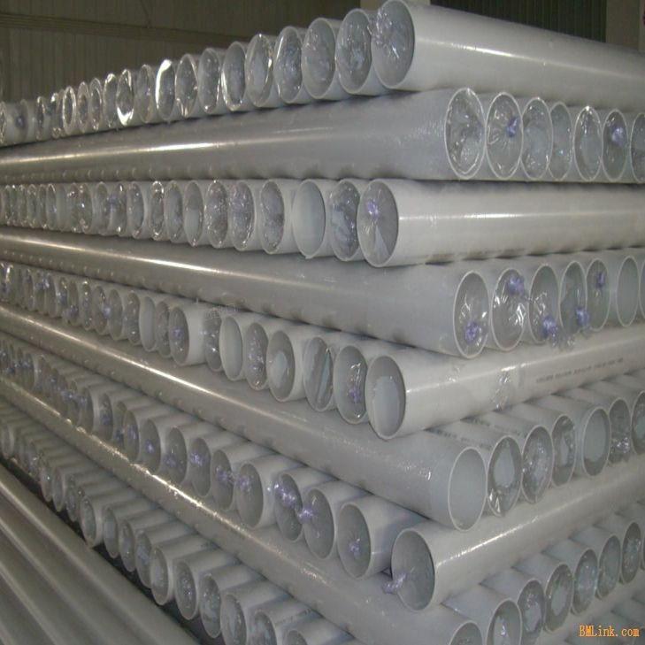 PVC排水管材市场前景