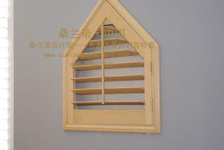 百叶窗,实木百叶窗,上海百叶窗
