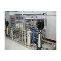 杭州2噸反滲透純水設備上海3噸水處理設備價格