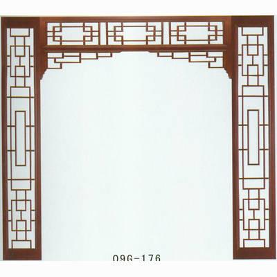林盛木业-原木门9g-176