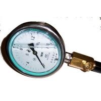 耐震压力表 YTN-150