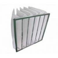 空調箱袋式初效過濾器