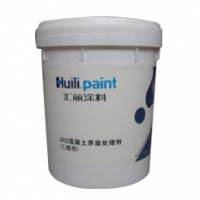 外墙涂料 302混凝土界面处理剂|陕西西安汇丽涂料