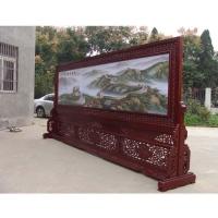 实木屏风|彩雕屏风|立式屏风|镜屏|座屏|仿古工艺