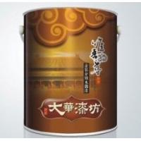 大华漆坊中国十大民族涂料品牌唯吾独尊系列金装全效木器漆