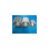 电机壳,方圆管,散热器,异型材,铝棒及工业铝型材