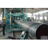 重庆大口径螺旋管价格 螺旋管厂家