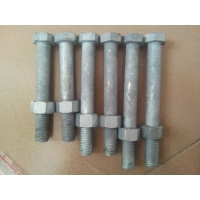 广东清远大量销售热镀锌螺丝、广东热镀锌螺丝