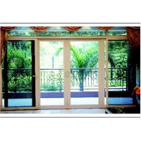 津美隐形防蚊防盗窗、断桥门窗、福州高档门窗、百叶窗