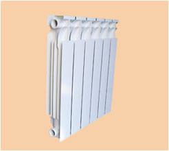 椹夏铸铝散热器B