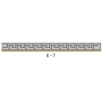 燈板系列E-7 陜西西安伊芙格林廚柜門板