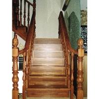 14号-实木楼梯