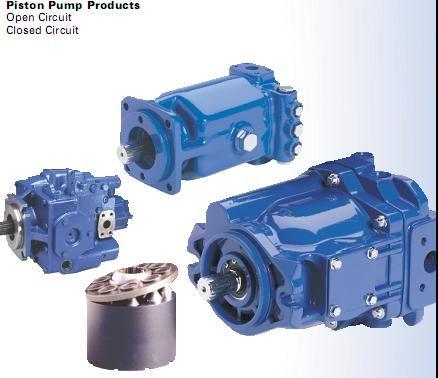建材产品 机械 阀泵设备 柱塞泵 产品详细介绍   商家: 川力液压设备图片
