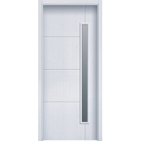 新兴木塑门