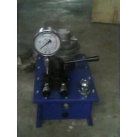 高質量風動液壓泵,QBS1L風動液壓泵力拓液壓直銷