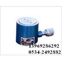 力拓液压专业生产柱塞式液压缸 薄型液压缸 扁平液压缸批发