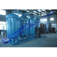 氧气助燃设备 增氧助燃节能燃烧制氧装置