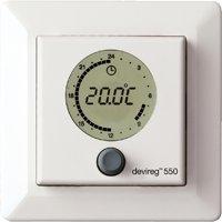 丹佛斯狄威电热地暖系统