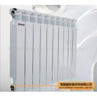 郑州散热器,郑州高压铸铝散热器,高压铸铝散热器十大品牌