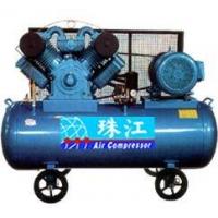 大连珠江单级风冷式空气压缩机