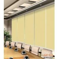 海淀百叶窗帘铝合金百叶窗帘定做办公室窗帘制作免费安装选样