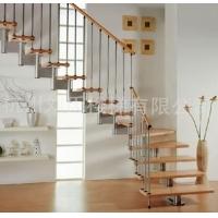 杭州不銹鋼樓梯扶手 杭州定制不銹鋼樓梯