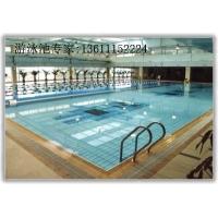 天津游泳池瓷砖
