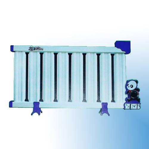 三色梅電暖氣-- 盼盼散熱器