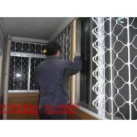 石家庄专业防护防盗窗