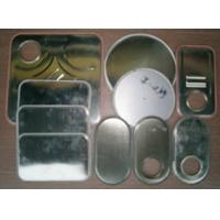 金属包装制罐密封胶