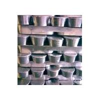 巴氏合金价格锡基合金回收锡铋合金收购厂家废料