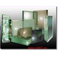 胜发特种玻璃-夹层防盗玻璃