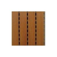吸音木质板