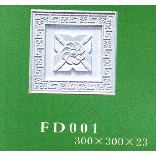 南京石膏线条―浮雕系列