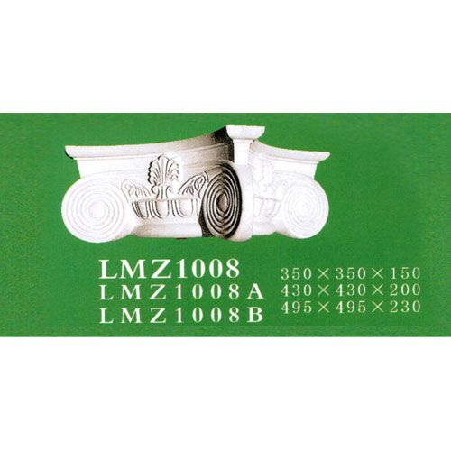 南京石膏线条―罗马柱头系列