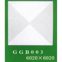 南京石膏线条—硅钙板天花