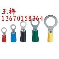 圆型国标冷压线耳 深圳代理KSS圆型冷压端头 圆型裸端头