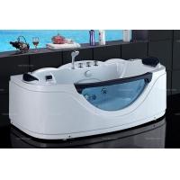 [纳科洁具] 现代风格 多功能按摩浴缸 货真价实