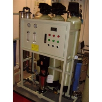 供应长春单级反渗透,RO膜设备